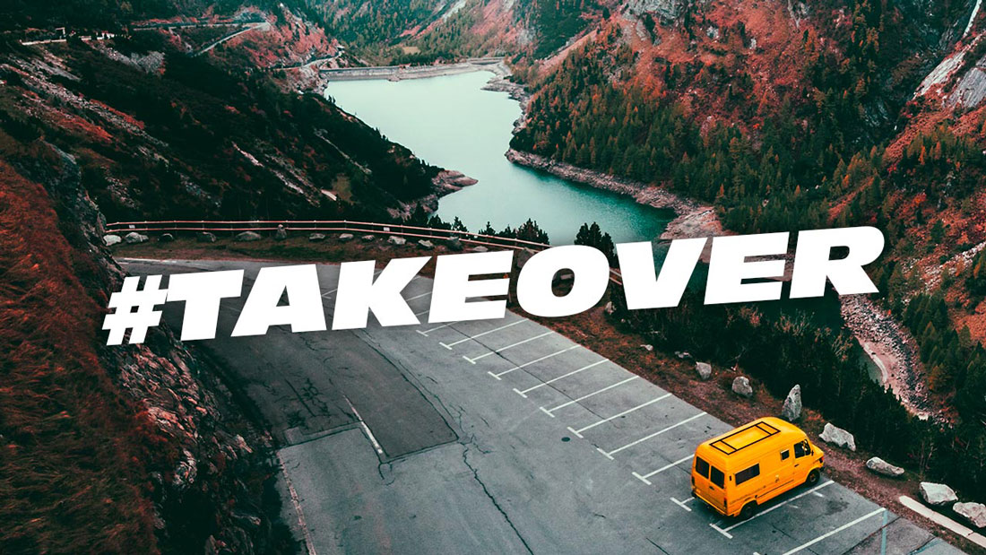 Instagram Account Takeover