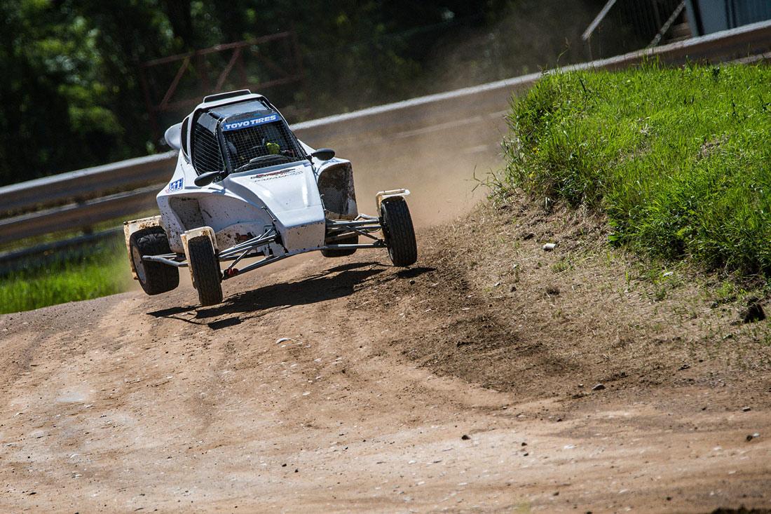Rallycross RX Italia