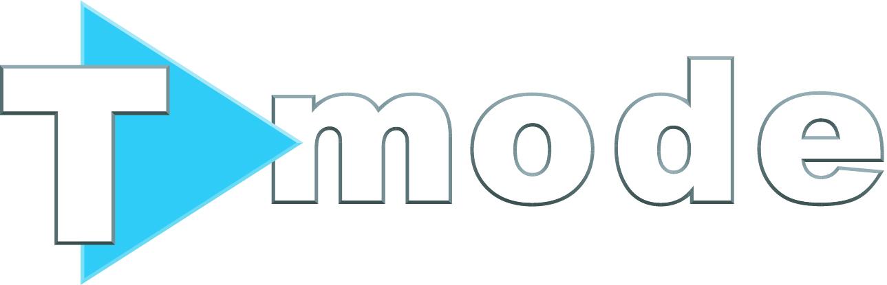 t-mode logo